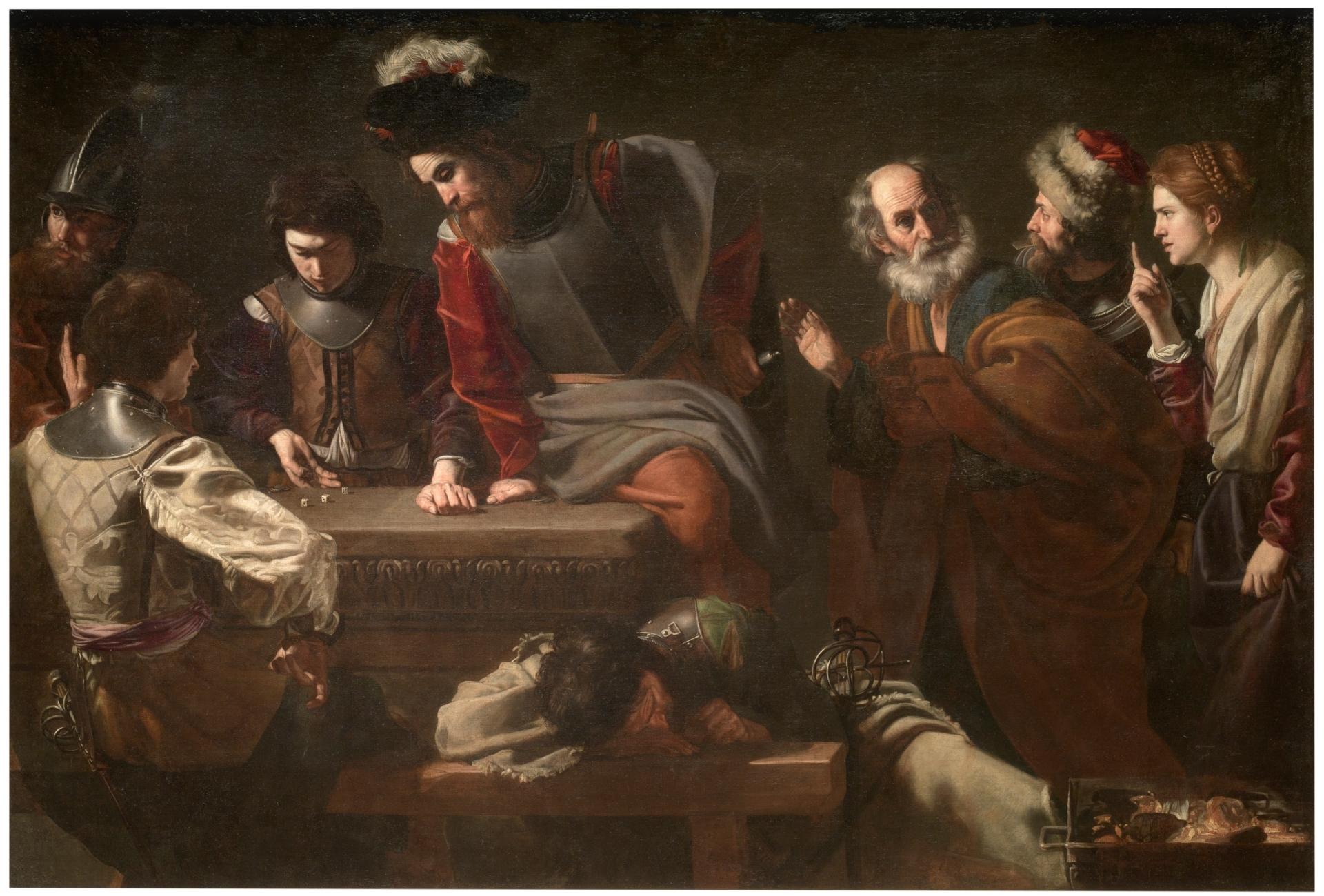 La negación de San Pedro