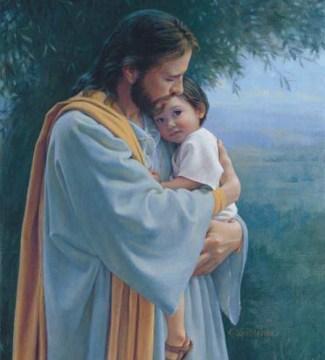 Resultado de imagen de jesús nos abraza